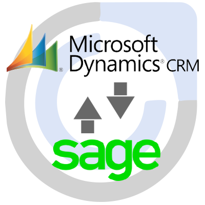 SYNC for Sage and Dynamics 365 CRM