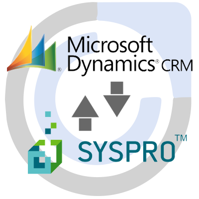 SYSPRO ERP and Microsoft Dynamics 365 CRM