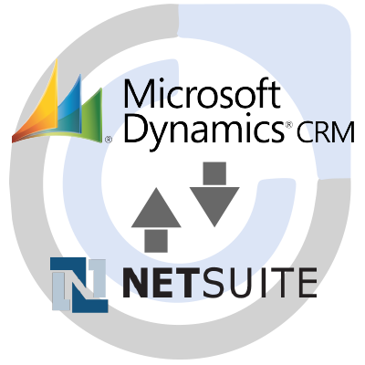 NetSuite ERP and Microsoft Dynamics 365 CRM