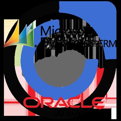 JD Edwards ERP and Microsoft Dynamics 365 CRM