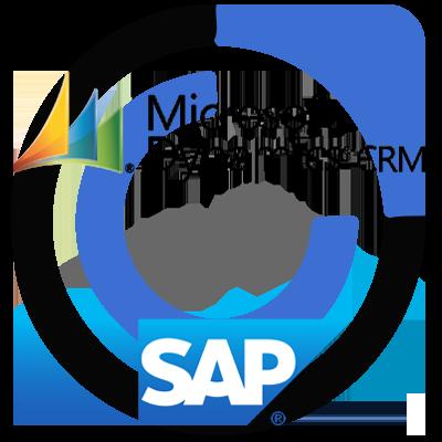 SAP ERP and Microsoft Dynamics 365 CRM