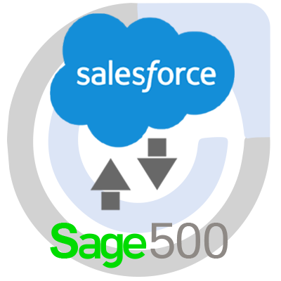 SYNC Integration for Sage 500 and Salesforce
