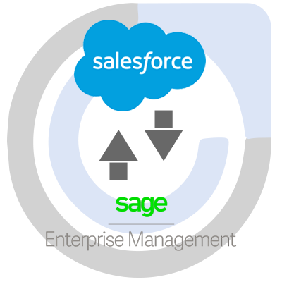 SYNC Integration for Sage X3 and Salesforce