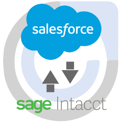 Sage Intacct and Salesforce