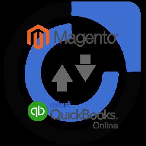 Magento CRM and QuickBooks Online ERP