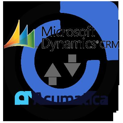 Acumatica & Microsoft Dynamics CRM
