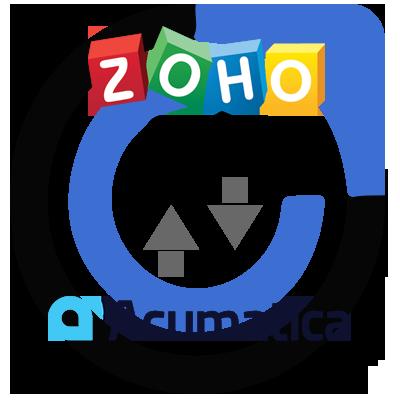 Acumatica and Zoho