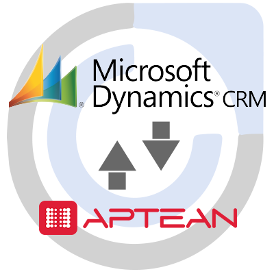 Aptean and Microsoft Dynamics 365 CRM