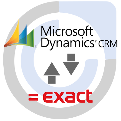 Exact ERP and Microsoft Dynamics 365 CRM