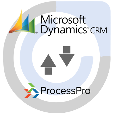 ProcessPro ERP and Microsoft Dynamics 365 CRM
