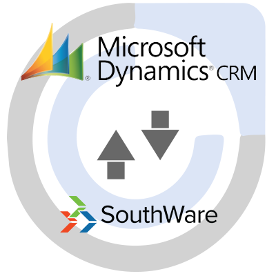 SouthWare ERP and Microsoft Dynamics 365 CRM