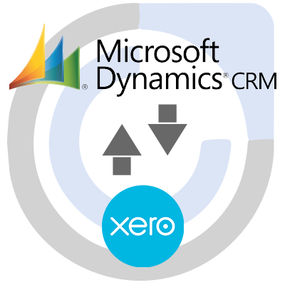 Xero ERP and Microsoft Dynamics 365 CRM