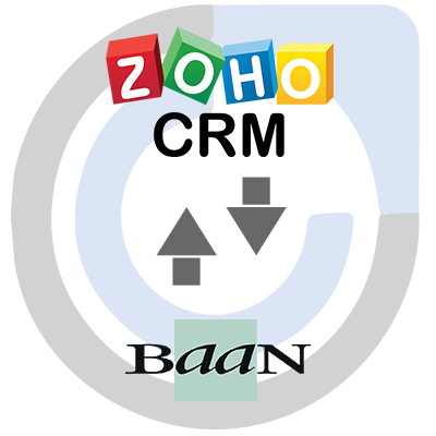 Baan and Zoho