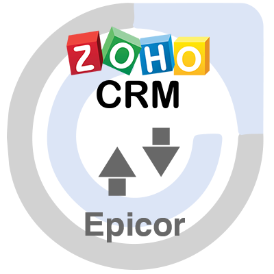 SYNC for Epicor and Zoho CRM
