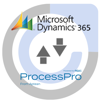 ProcessPro and Microsoft Dynamics 365 CRM