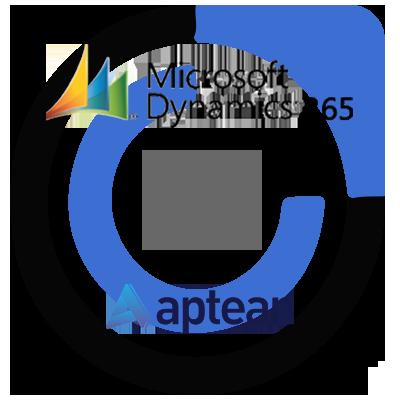 Aptean Ross ERP and Microsoft Dynamics 365 CRM