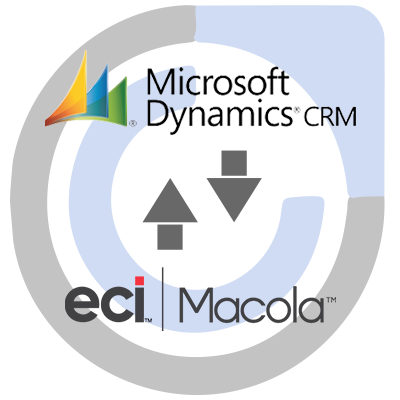 ECi Macola ERP and Microsoft Dynamics