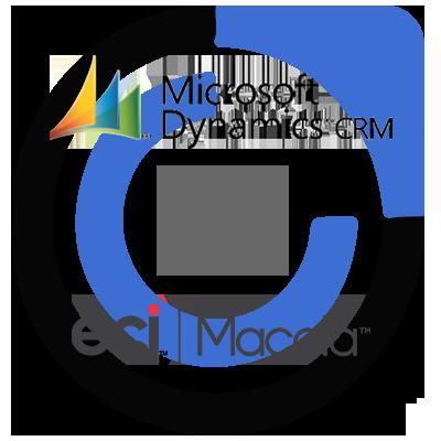 ECi Macola ERP and Microsoft Dynamics
