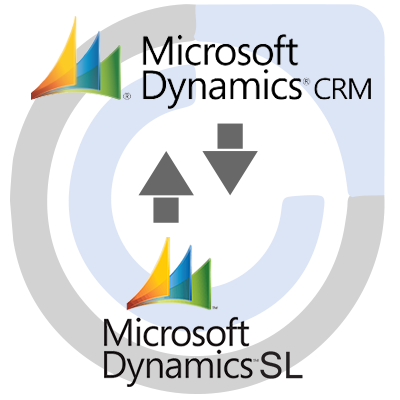 Microsoft Dynamics SL (Solomon) ERP and Microsoft Dynamics 365 CRM