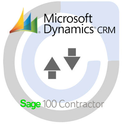 SYNC Integration for Sage 100 Contractor and Microsoft