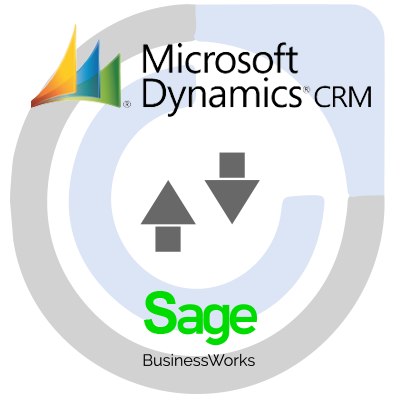 Sage BusinessWorks ERP and Microsoft Dynamics 365 CRM