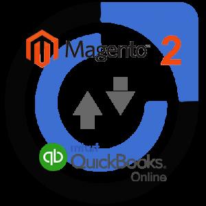 QuickBooks Online ERP and Magento 2 CRM