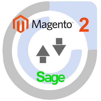 Magento 2 CRM and Sage ERP