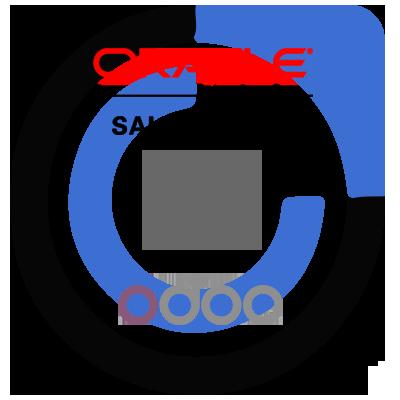 Odoo ERP and Oracle Sales Cloud