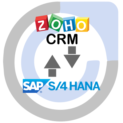 SAP S/4HANA and Zoho