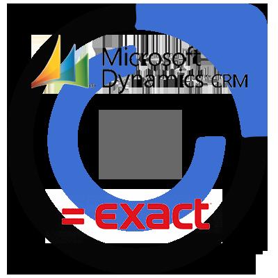Exact Globe ERP and Microsoft Dynamics 365 CRM