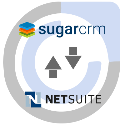 NetSuite ERP and Sugar CRM