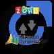 Microsoft Dynamics GP and Zoho