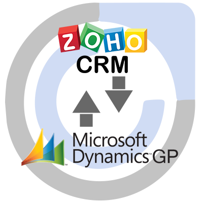 Microsoft Dynamics GP and Zoho