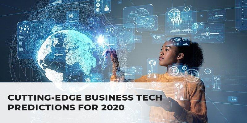 tech predictions 2020