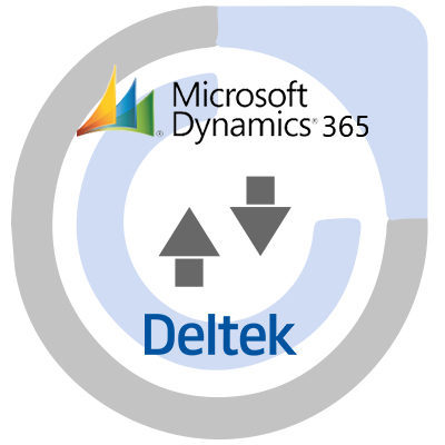 Deltek and Microsoft Dynamics 365