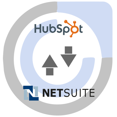 NetSuite and HubSpot