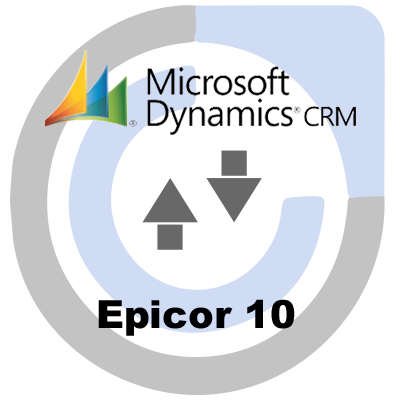 Epicor 10 and Microsoft Dynamics 365
