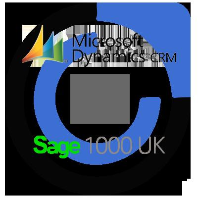 Sage 1000 UK ERP and Microsoft Dynamics 365 CRM