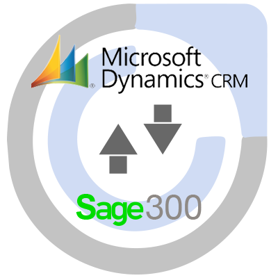 Sage 300 ERP and Microsoft Dynamics CRM