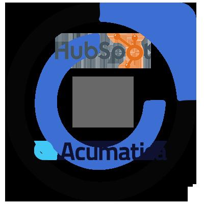 Acumatica ERP and HubSpot CRM