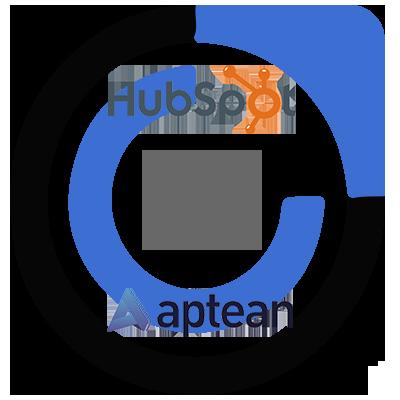 Aptean ERP and HubSpot CRM