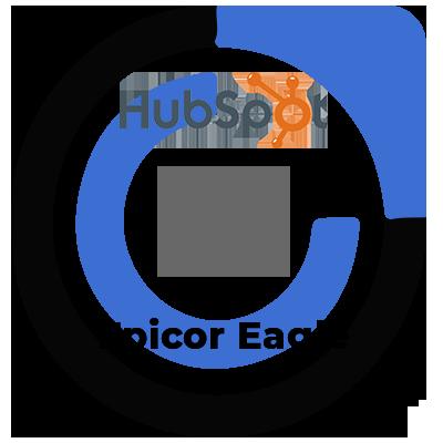 Epicor Eagle ERP and HubSpot CRM