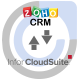 Infor CloudSuite ERP and Zoho CRM