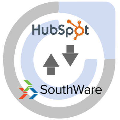 SouthWare ERP and HubSpot CRM