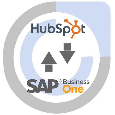 HubSpot CRM and SAP B1 ERP