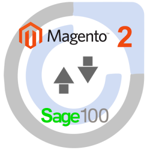 Magento 2 and Sage 100 ERP