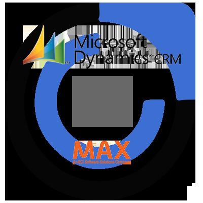 ECi MAX ERP and Microsoft Dynamics 365 CRM