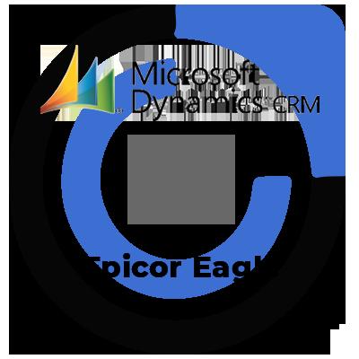 Epicor Eagle ERP and Microsoft Dynamics 365 CRM