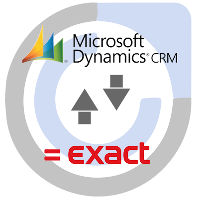 Exact Synergy ERP and Microsoft Dynamics 365 CRM