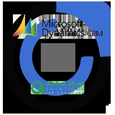 Global Shop ERP and Microsoft Dynamics 365 CRM